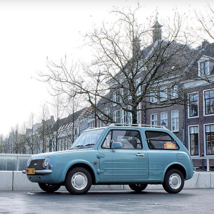 Nissan: Heading home for the holidays  #NissanPao #Nissan