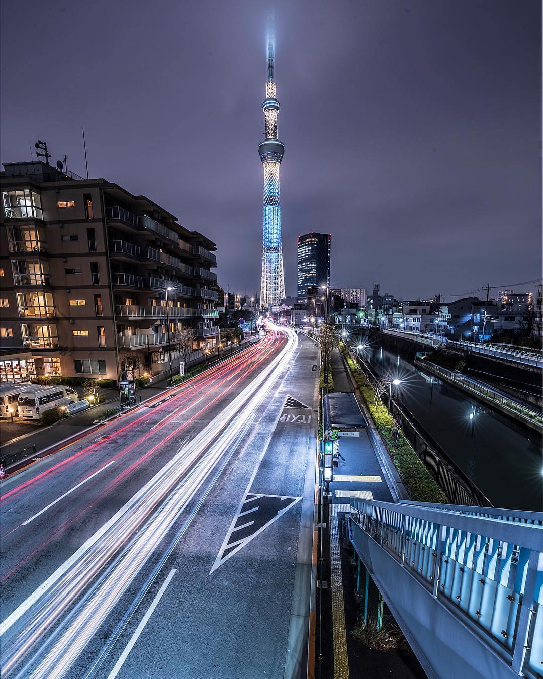 Japan Travel: Have you been up Tokyo Skytree? Japan's