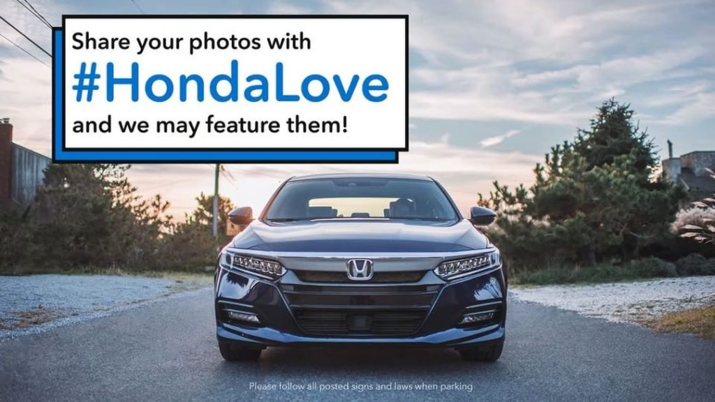 It's all about the angles! Show off your Honda with these simple camera-angle ti...