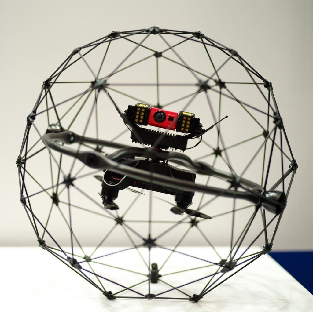 With the market for business-use unmanned aircraft looking promising in coming y...