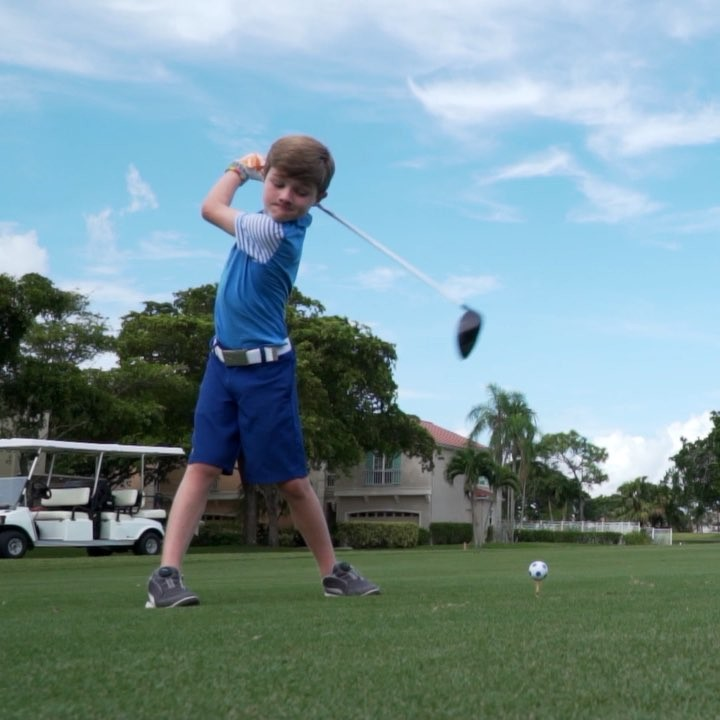 Over 50,000 children and their families benefit from The Honda Classic Cares ini...