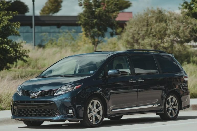 Get it all done in style! #Sienna #LetsGoPlaces...