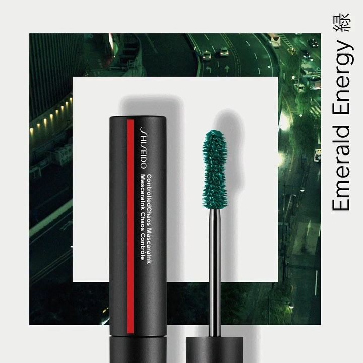 SHISEIDO translated the Japanese concept of wa—or harmony between two opposing f...