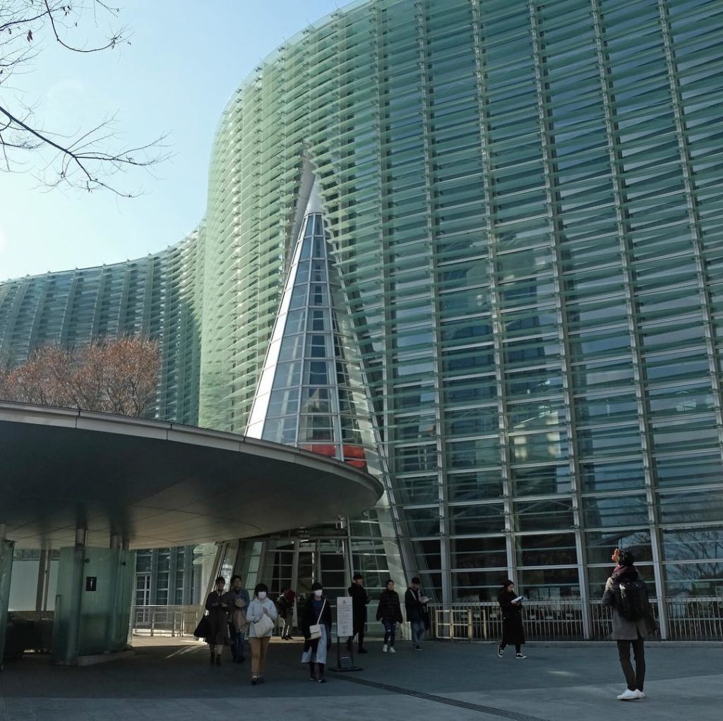 Tokyo has plenty of museums and galleries, which span all genres and eras, not t...