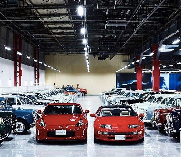 Mint condition  #Fairlady #Z32 #Z34...