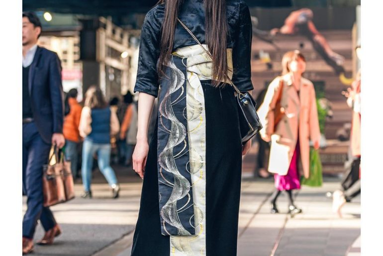 Tokyo Fashion Week Day 2 street snaps!! Our snaps from Tokyo Fashion Week are be...
