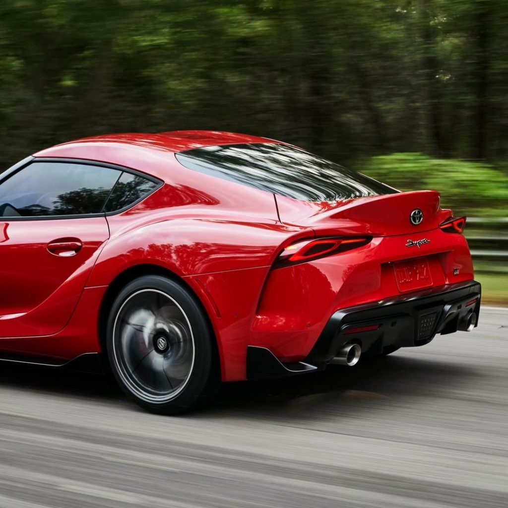 Become one with the road. Arriving to dealers this summer! #Supra #LetsGoPlaces...