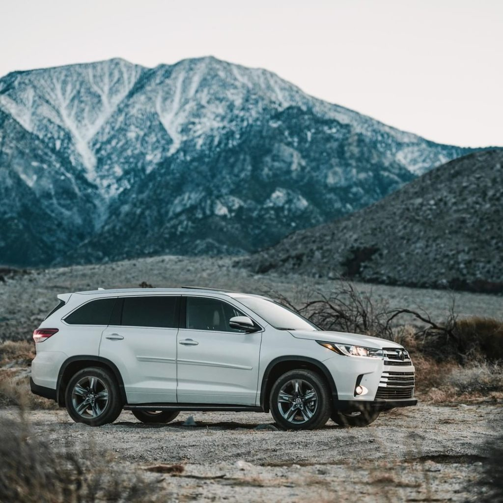 Upgrade your adventure. #Highlander #LetsGoPlaces...