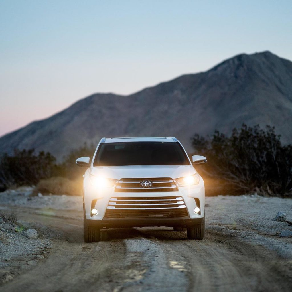 Break away from all the noise.  #Highlander #LetsGoPlaces...