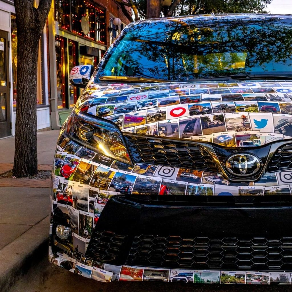 Thankful to all of our amazing fans who have made Toyota a part of their adventu...