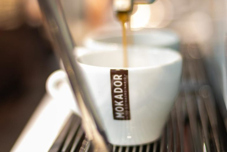 Yamaha Motor Racing is delighted to announce @mokador_coffee's signing with the ...
