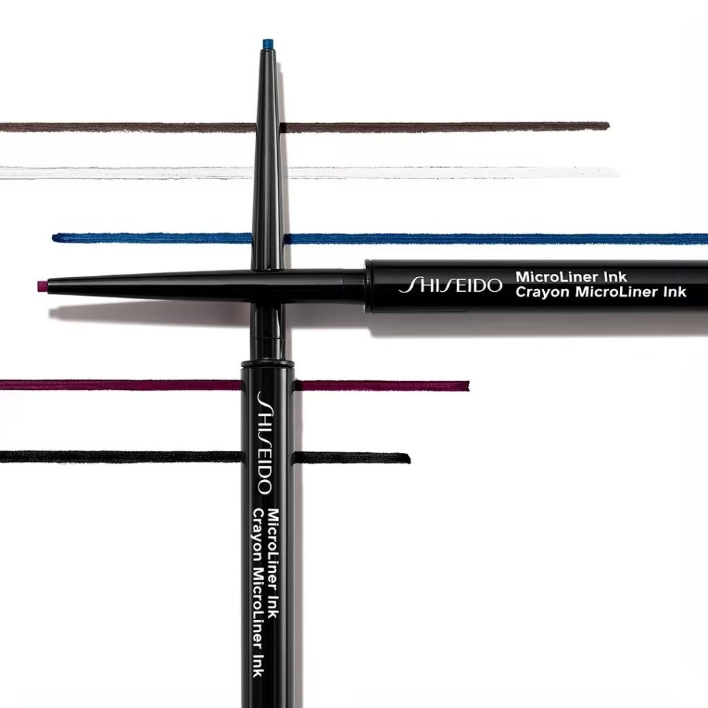Inspired by sumi ink sticks used in traditional Japanese calligraphy, all five s...