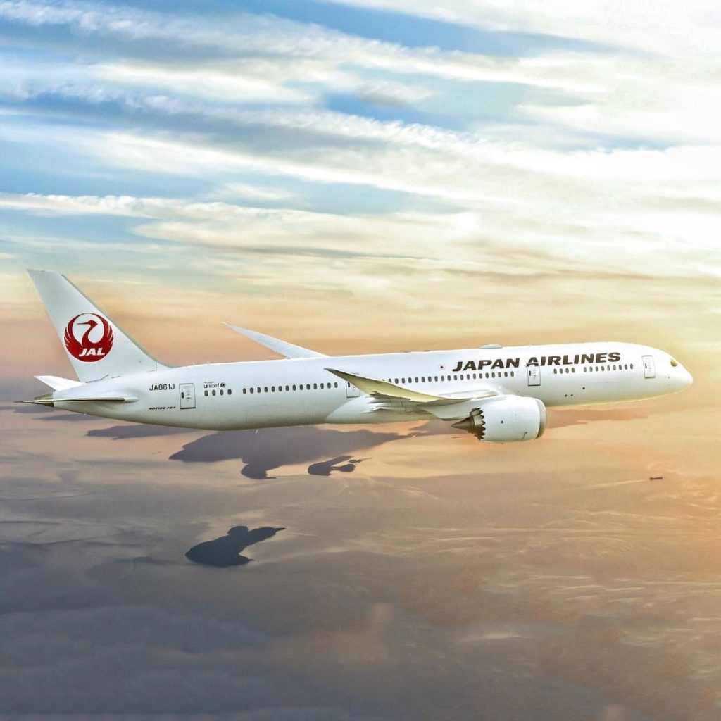 ⠀ Do you have a favorite place to see wildlife? Tell us in the comments! #JAL #M...