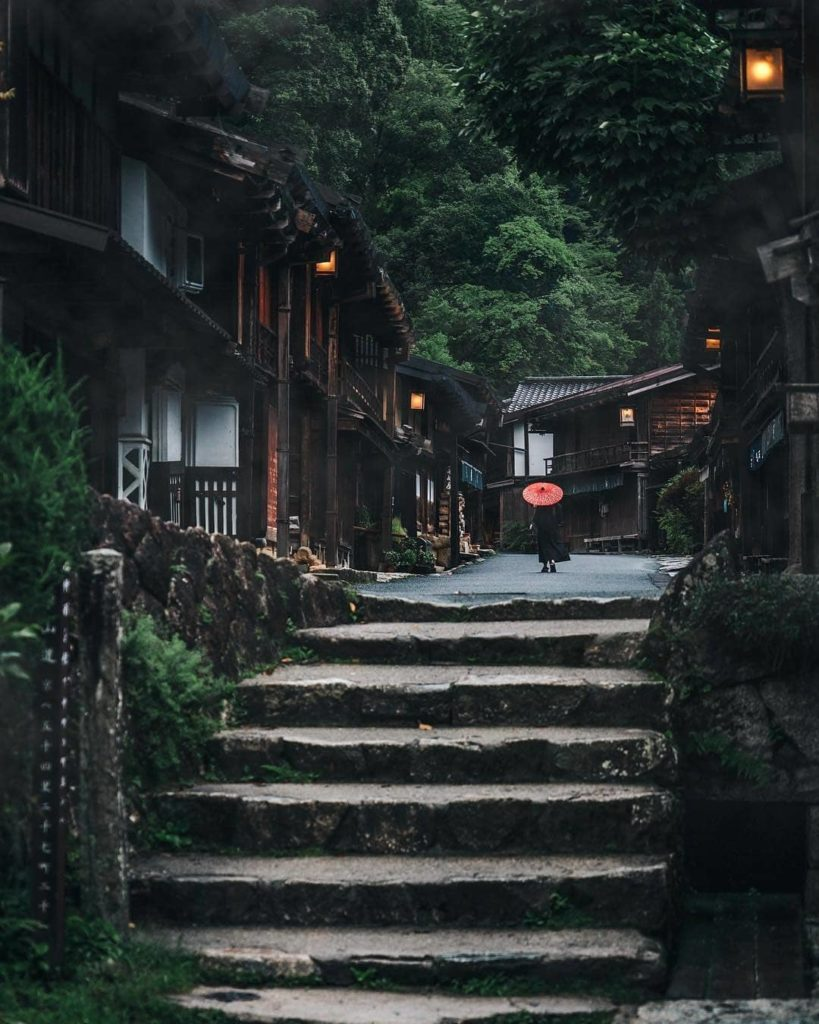 Get a feel for Japan's ancient culture and lifestyles with a visit to one of the...