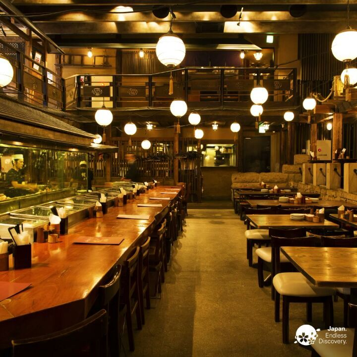 If you find yourself in an izakaya (Japanese-style pub), here's our guide to som...