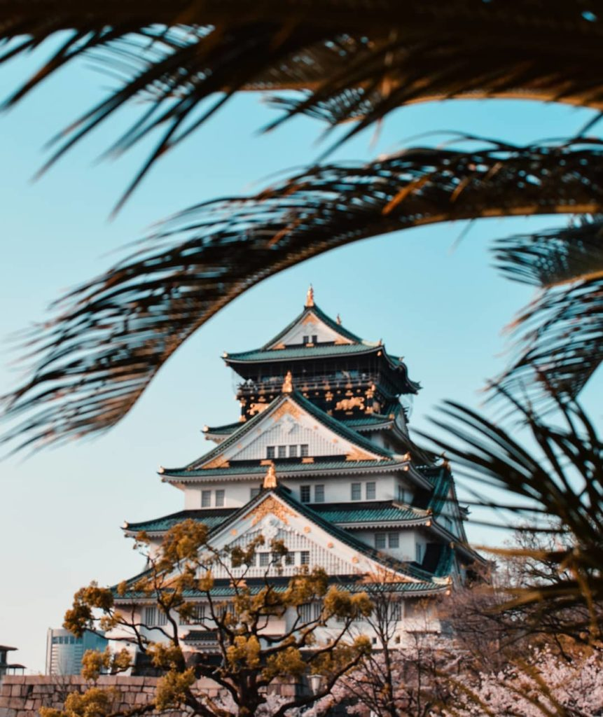 Visiting Japan's 3rd largest city, Osaka? Make sure to pay a visit to one of Jap...