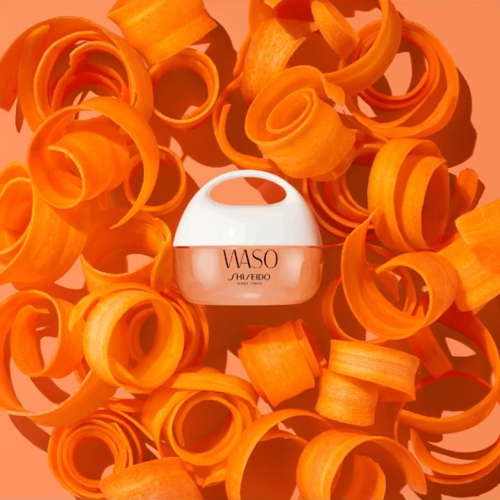 Is your skin craving intense hydration? Try our WASO Clear Mega-Hydrating Cream ...