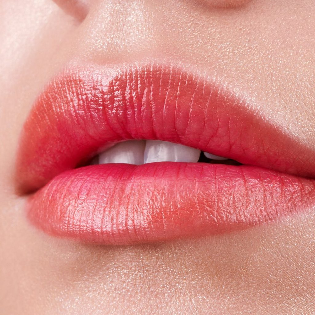 Look fresh for the summer. Recreate this popsicle-stained pout by North America ...