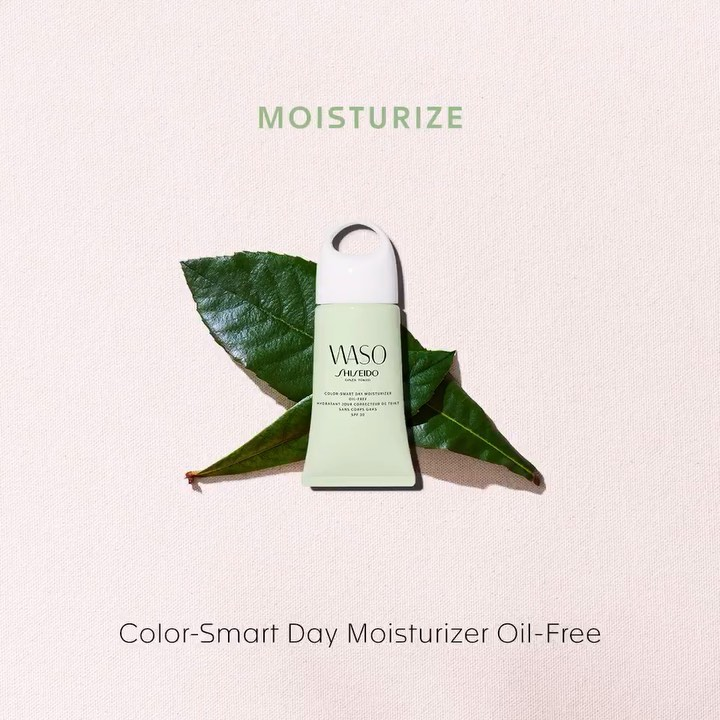 Give your skin what it craves. #WASO Available online and in-store @sephora.  #s...