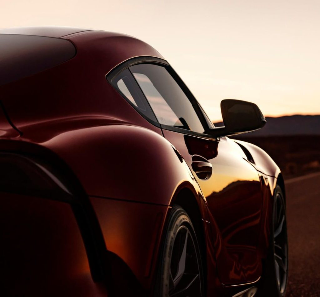 It's the science behind the design that makes #Supra a true masterpiece! #LetsGo...