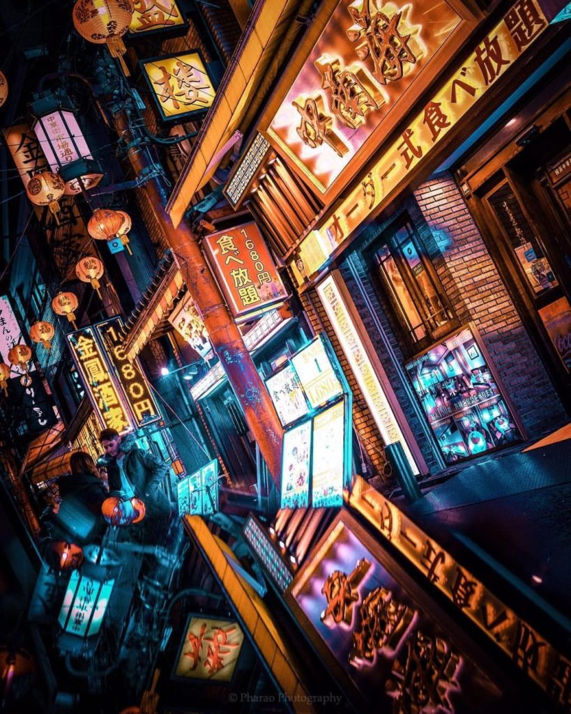 Yokohama Chinatown is full of great eats, bright lights, and a bustling atmosphe...