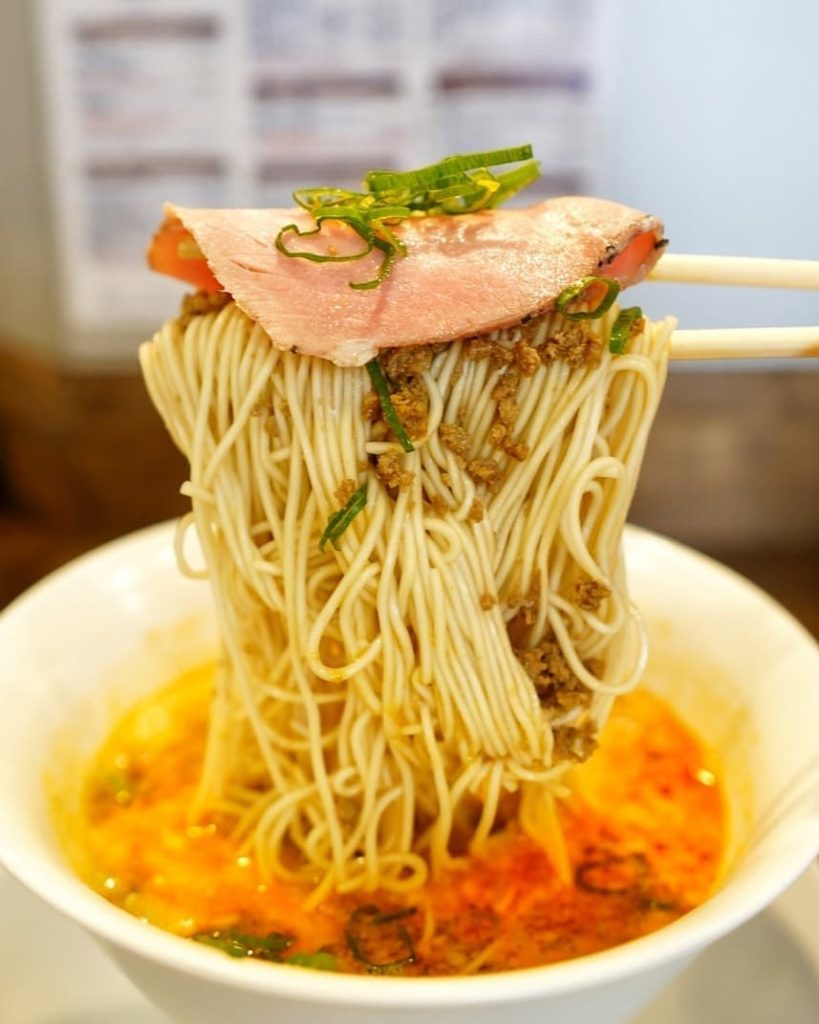 Next up in our countdown of 8 of Japan's most affordable Michelin-starred restau...