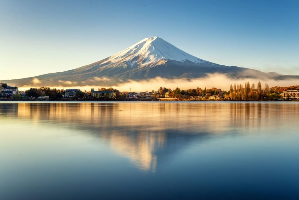 Mount Fuji's climbing season is almost here! Are you ready to tackle Japan's mos...