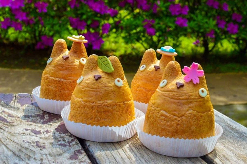 Too cute to eat? Almost, according to @mattflanagan7! He snagged all four of the...
