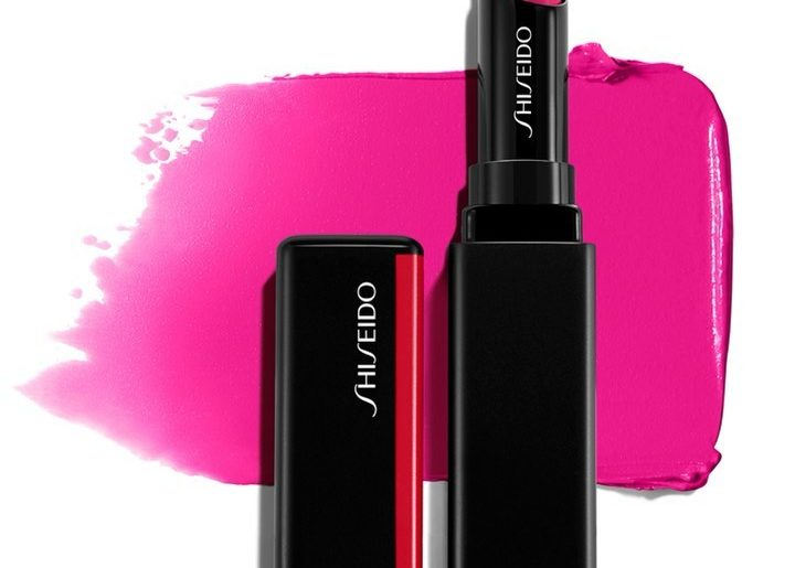 Can't commit to a full-on lip? Consider ColorGel LipBalm your gateway to bold an...