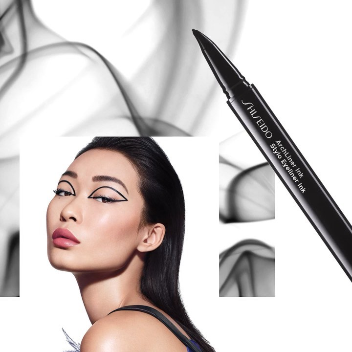 Cat eyes will never be the same thanks to ArchLiner Ink. With its angled micro t...