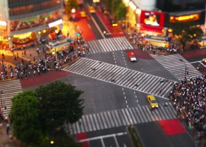 Shibuya is an immensely popular commuter hub, packed with department stores, spe...