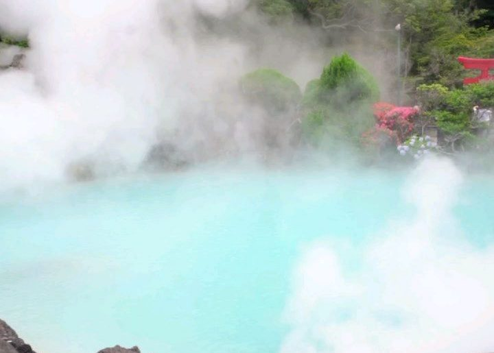 Located on the island of Kyushu, Beppu in Oita Prefecture is one of the largest ...