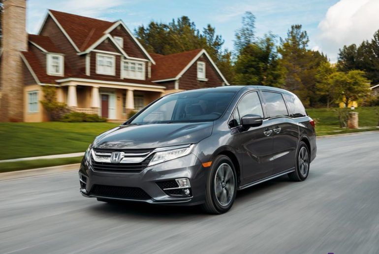 Honda makes four of the top 10 most American-made vehicles, according to @carsdo...