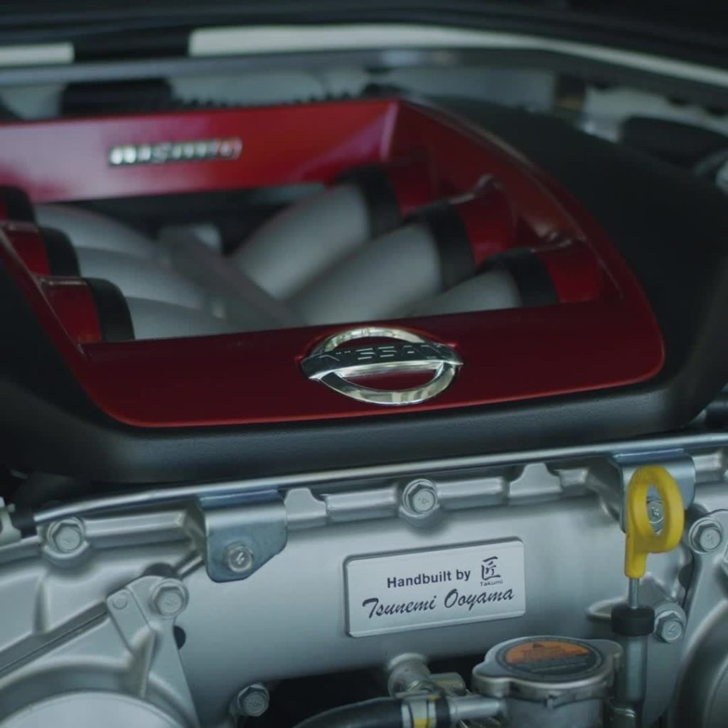 The 2020 GT-R NISMO amplifies power, braking and cornering performance whether o...