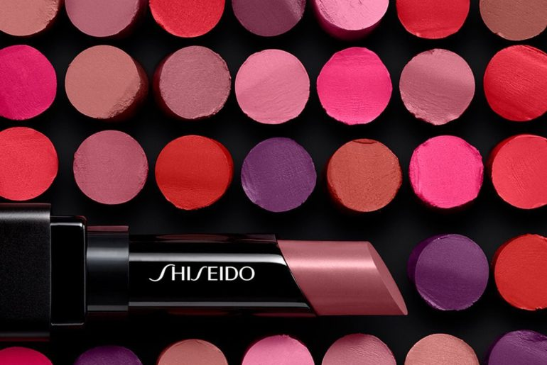 Housed in a sleek tube and available in 28 shades inspired by the bustling metro...