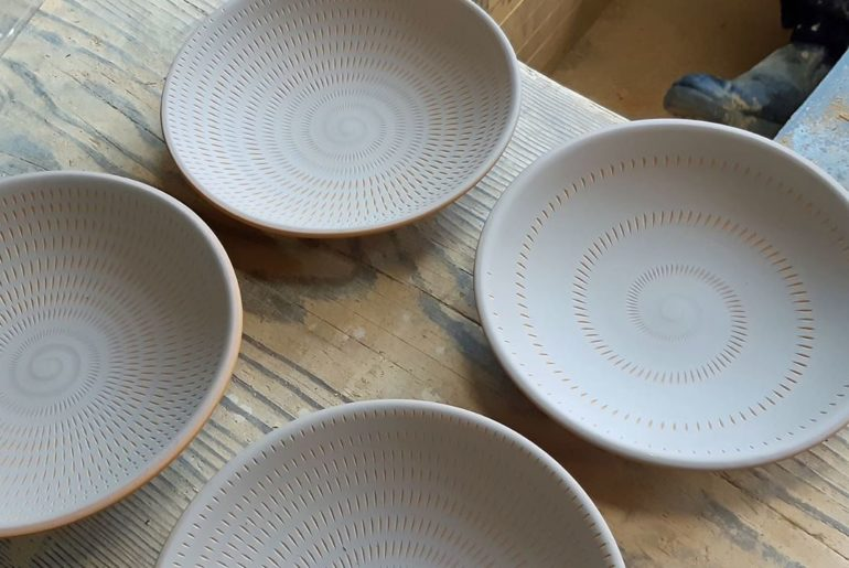 Kyushu is a dream destination for pottery lovers, with famous pottery villages i...