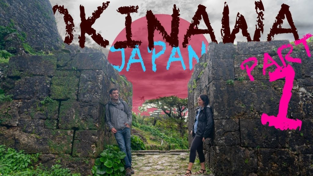 How NOT to travel Okinawa, Japan! Part 1/2