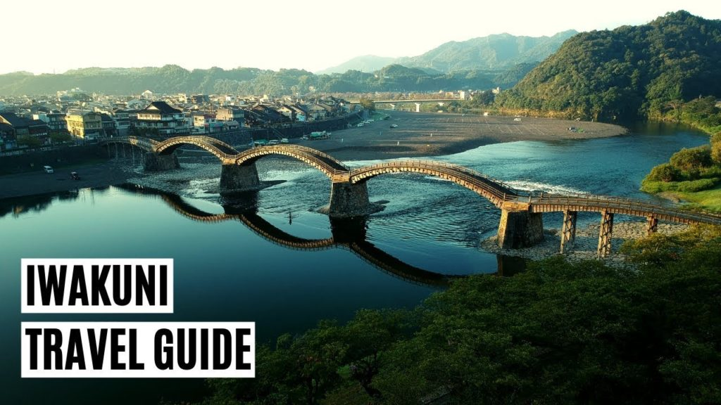 Iwakuni Japan Travel Guide | Kintaikyo Bridge | Iwakuni Castle | Kawara Soba