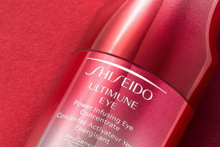 Wanting to start the best eye care regime? It's never too late with #UltimuneEye...