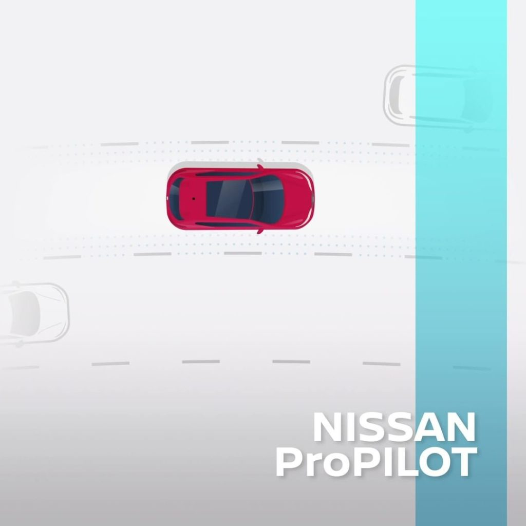 ProPILOT technology acts as the ultimate partner in your drive, assisting you on...