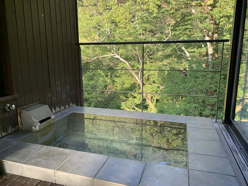 Looking for the ulimate retreat in Japan?  Located a 2-hour drive from Tokyo, we...