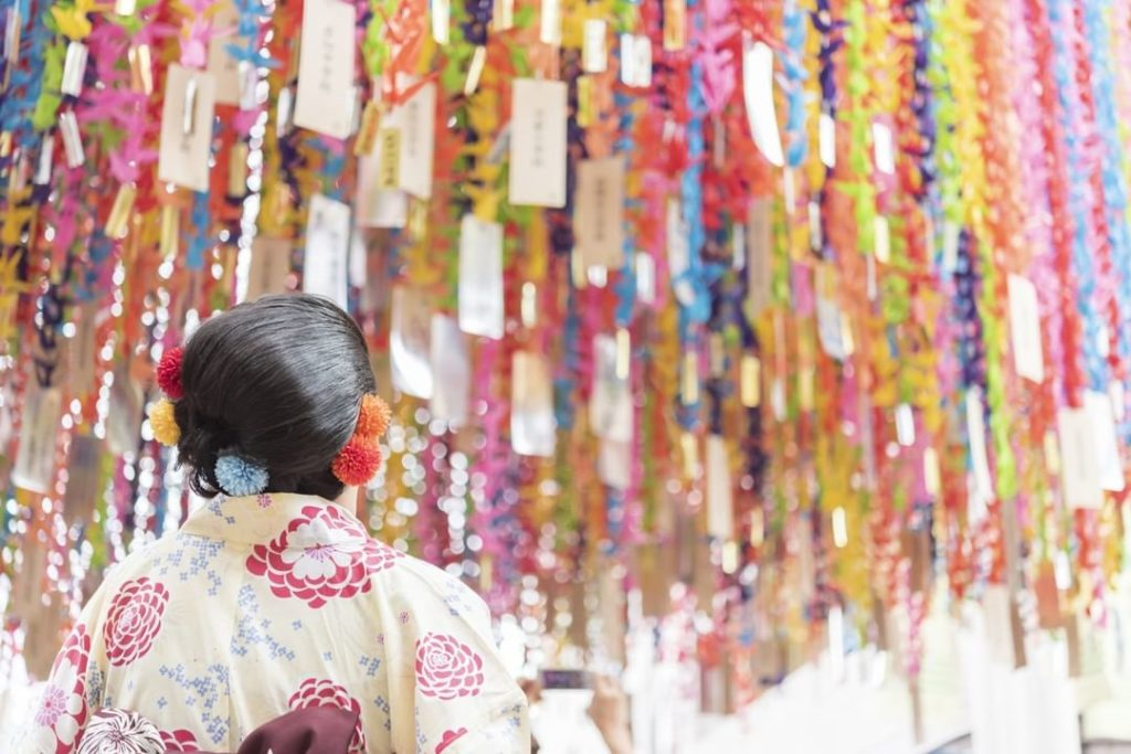 The Sendai Tanabata Festival just ended last week, and we already can't wait for...