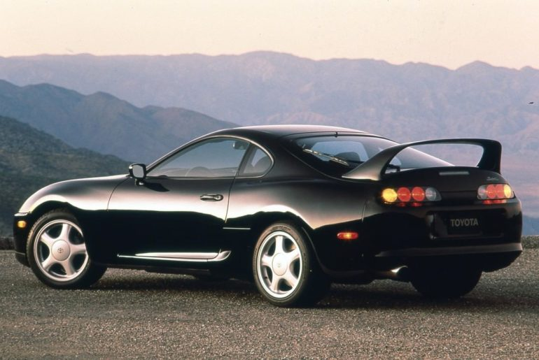 At least something in the 90's had style. 1993 #TBT #Supra #LetsGoPlaces...