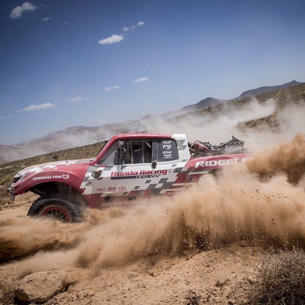 From off-road  to on the podium . Congrats to @proctor_race and the Baja Ridgeli...