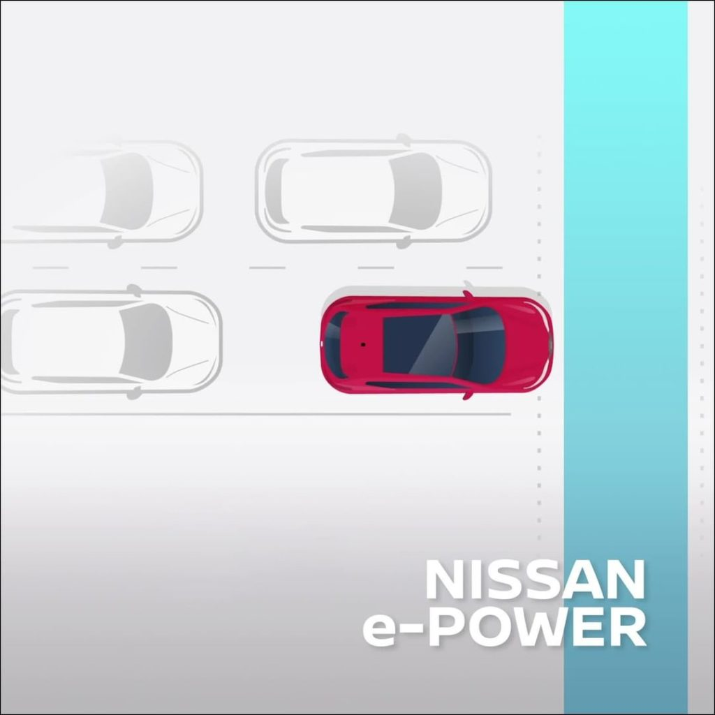 Our #Nissan e-POWER technology delivers instant torque and excitement, giving yo...
