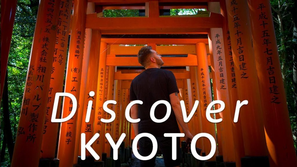 🇯🇵 Discover KYOTO 🇯🇵 | Travel better with Holiday Extras!