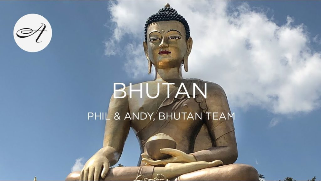 Bhutan with Audley Travel