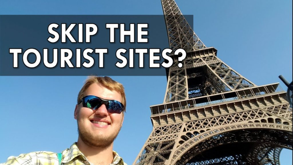 TRAVEL: Skip Tourist Sites for a More Authentic Experience?