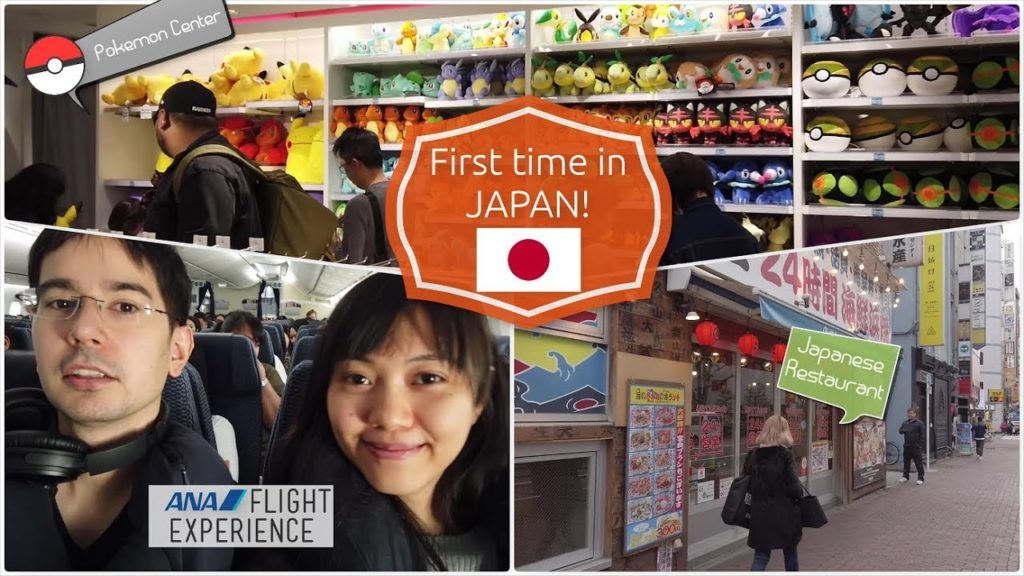 First time in Japan! 🇯🇵 | 30-day Japan Trip