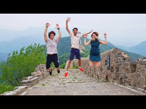 GREAT WALL OF CHINA - How to Get there, Prices, Trekking?